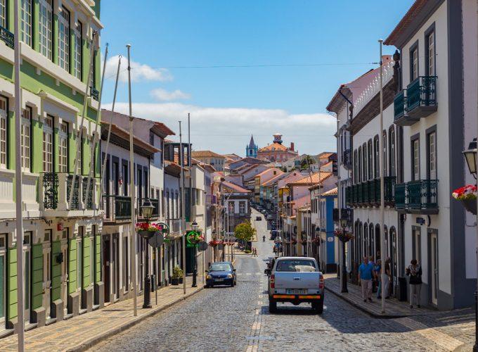 ZENITRAVEL - La agencia de viajes de las Azores